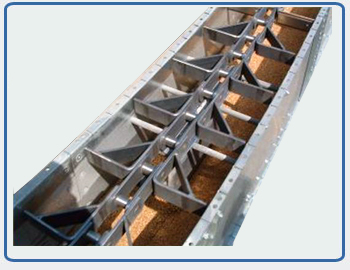Drag Chain Conveyors, Manufacturer, Supplier, Exporter